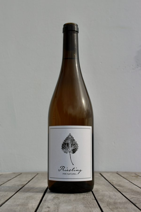 Piri Naturel Riesling