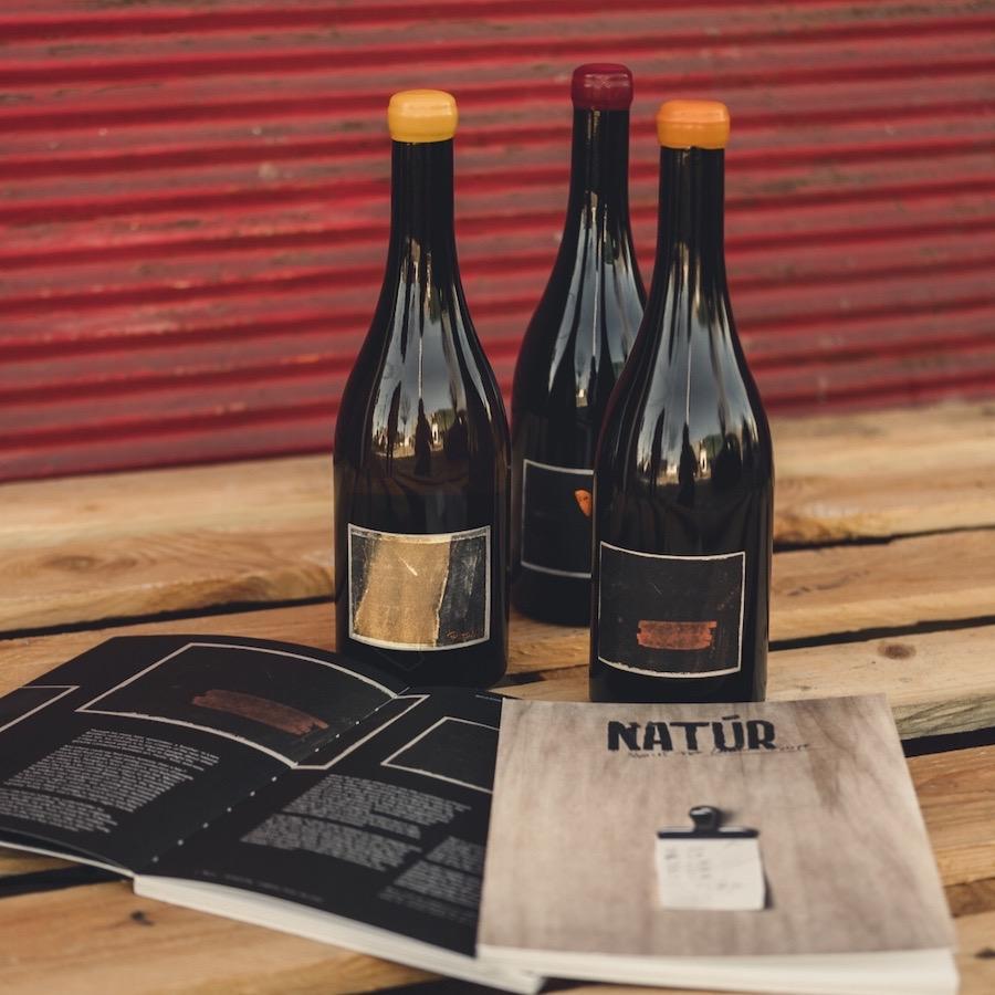 Natúr Magazin és Bencze csomag 3
