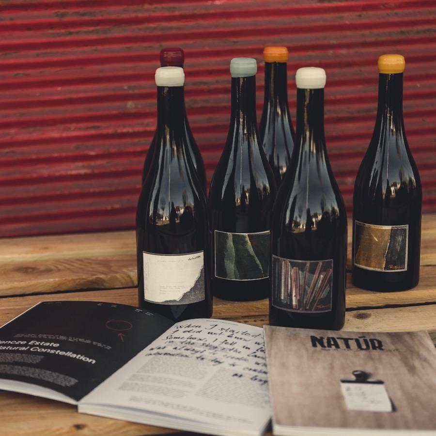 Natúr Magazin és Bencze csomag 6