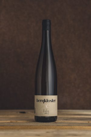 Bergkloster Riesling 2019