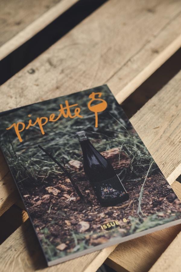 Pipette magazine 8.