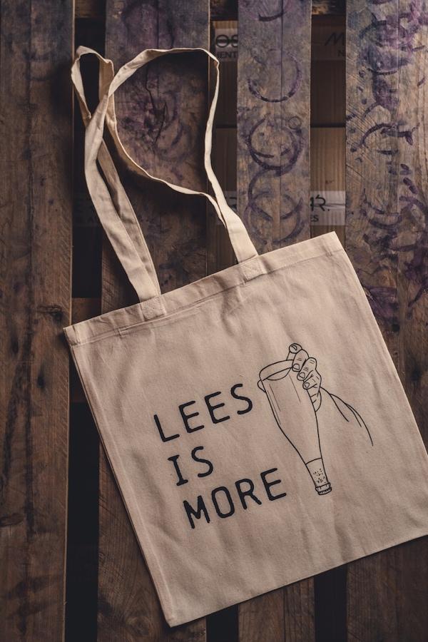 Lees is More Tote Bag 2021